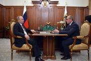 Эксперты измерили потенциал сибирских регионов и их губернаторов