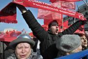 Смыслы недели: бесконечный референдум коммунистов, «неприкасаемая» в Госдуме и смертельный репортаж из Африки