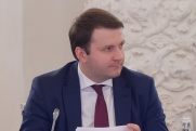 Орешкин рассказал анекдот про Брежнева в ответ на вопрос о курсе рубля