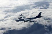 Около сотни самолетов из семи стран СНГ проводят совместные учения