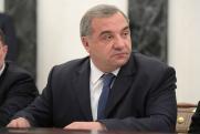 СК опроверг информацию о допросе бывшего главы МЧС Пучкова