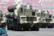 Шойгу: Россия передаст Сирии комплекс С-300