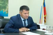 «Это честно». Тарасенко одобрил решение об отмене итогов выборов в Приморье