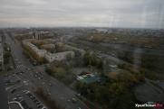 «Соседние регионы не перестают удивляться качеству тюменских дорог»