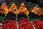 «Не надо делать из фермерских ярмарок рынки»