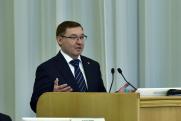 Якушеву выплатили компенсацию за неиспользованный отпуск в должности тюменского губернатора