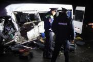 В Гвардейске осудили виновника аварии, в которой погибли семь человек