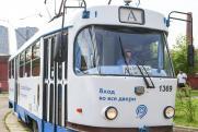 В московском транспорте демонтировали турникеты