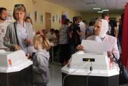 Все под контролем. В Самарской области прошли на редкость спокойные выборы