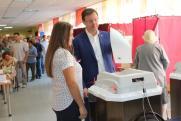 Взял без боя. Дмитрий Азаров уверенно победил на выборах главы Самарской области