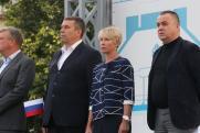 Рейтинг публичной активности ВИП-персон Кировской области. Август-2018