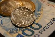 «Национальная валюта остается под давлением возможных санкций»
