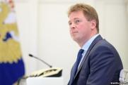 Аксенова и Овсянникова повысили в национальном рейтинге губернаторов