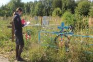 Владельцу похоронного бюро в Красноуральске грозит тюрьма за кражу оградки на кладбище
