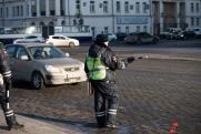 Уральского гаишника-афериста заставили заплатить 190 тысяч рублей за подлог