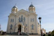 «Вопрос сложный, но разрешимый». В Верхотурье завершился этап реставрации  Крестовоздвиженского собора