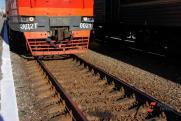 В Зауралье на мать завели дело за гибель пятилетнего сына под поездом