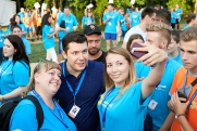 Рейтинг публичной активности ВИП-персон Калининградской области. Август-2018