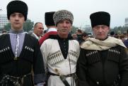 «Смешались в кучу кони, люди». Канжальская битва, беспорядки в Кенделене и отставка главы Кабардино-Балкарии