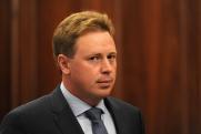 Кремль усиливает позиции губернатора Севастополя новыми управленцами