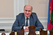 Бывший мэр Геленджика Хрестин отказался от мандата депутата гордумы