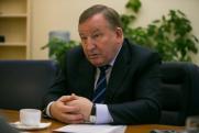 Экс-глава Алтайского края Александр Карлин назначен на пост сенатора
