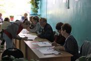 Экзитпол: на выборах в Приморье Тарасенко набирает 53 процента голосов