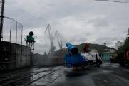 «Проблема угольной пыли в Приморье существует, но ее раздувают искусственно»