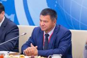 Врио губернатора Приморья лидирует после подсчета 99 % протоколов