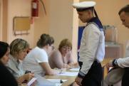В Приморье растет явка во втором туре губернаторских выборов