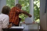 В Приморье проголосовали почти 30 процентов избирателей