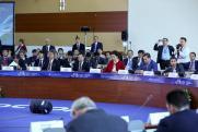 «Конкурсы НТИ могут стать ответом на социальные вызовы регионов»