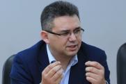 «Для Кремля самым правильным было бы назначить Ищенко врио губернатора»