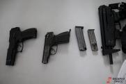 «Легализация оружия в России не кажется невероятной»