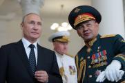 Смыслы недели: на пороге войны, новый князь Приволжья и телегипноз Соловьева