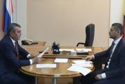 Полпред Меняйло объявил о скорой отставке правительства Забайкалья