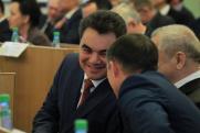 Смена власти в Уфе. Чем запомнился Ирек Ялалов