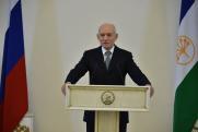 Не уверен – пиши заявление. Почему ушел глава Башкирии Рустэм Хамитов