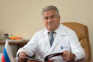 Геннадий Котельников стал председателем Самарской губернской думы