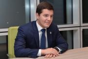 «Артюхов все больше привыкает к роли первого номера»