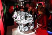 Эффективная чистка. Нового топлива BP с технологией ACTIVE заждались российские водители