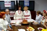 Славянский День благодарения. Как украинцы и белорусы Севастополя встретили праздник урожая