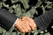 Все преходяще, коррупция – вечна. Как Крым чистят от чиновников-взяточников и когда уйдет Аксенов