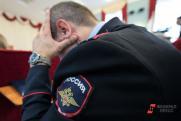 В Нижнем Тагиле арестовали двух полицейских, подозреваемых в пытках