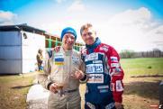 Уральский автогонщик Карякин взял «золото» на этапе Кубка мира по ралли-рейдам