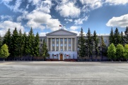Врио губернаторов Липецкой и Курганской областей стали выпускники президентской программы РАНХиГС
