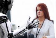 Путешественник во времени: люди и роботы сольются в единое целое