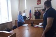 Николая Сандакова отправили в колонию