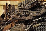 На саратовский завод привезли радиоактивный металлолом