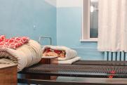 В Нижнем Новгороде осуждена медсестра, которая едва не сожгла младенца